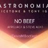 Astronomia 2014 vs No Beef (DeivisM bootleg)