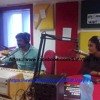 Senthil and Sreeja in Radio Mirchi Before Marriage