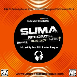 SUMA RECORDS RADIO SHOW Nº 234 Guest Hernandez (Deep Night Musik)