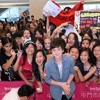 Greyson Chance - Hold On Til The Night (Live in Hong Kong 2012)