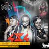 4x4 - Baby Dance ft Davido