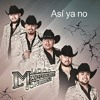La Maquinaria Nortena- Asi Ya No 2014 (Dj_SanCayetano) album artwork
