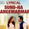 "'""Suno Na Sangemarmar"" Full 1080p HD Song Youngistan , Arijit Singh"