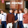 One Direction - Little Things album artwork