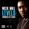 Badga NFK: Levels Freestyle-Remix (Meek Mill) album artwork