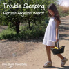 Trouble Sleeping - Corinne Bailey Rae cover - live recording