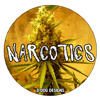 Narcotics - PirateDub [Clip] {Unsigned} album artwork
