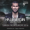 Halil Vergin Eyes - Turkish From Europe 2014 Summer Edition *FREE DOWNLOAD*