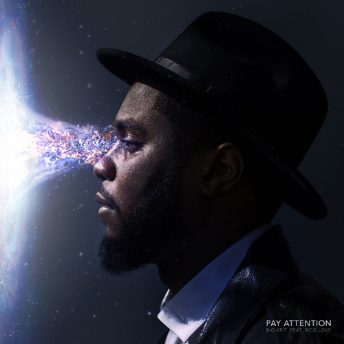 Big K.R.I.T. feat. Rico Love – Pay Attention (Prod. By Jim Jonsin) by BIGKRIT