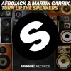 Afrojack & Martin Garrix - Turn Up The Speakers -  Future Remix (Preview) album artwork