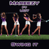 Swing It ft. UCIT album artwork