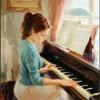 My Way _Piano_frank sinatra