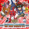 EL GUARDIAN - MAGO REY - Digimon Xros wars - ESPAÑOL LATINO - X4B The guardian