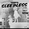 CAZZETTE - Sleepless (RAERO REMIX) album artwork