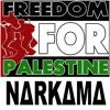 Free Palestina 2014