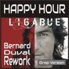 LIGABUE - HAPPY HOUR (BERNARD DUVAL REWORK/DROP VERSION)