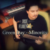 Green Day - Minority (Guitar Cover)
