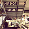 The Archives Mix / Hiphop Jazz Interlude & Beats