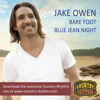Bare Foot Blue Jean Night - Jake Owen