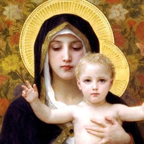 Общаться с Марией