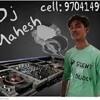 DJ MAHESH _soundcheck mix contact_9704149901