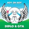 Boy Oh Boy remix