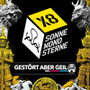 Gestört Aber GeiL @ Sonne Mond Sterne Festival X8 (09.08.2014)