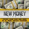 NEW MONEY RIDDIM MIX BY JEFF JAM - FRESH EAR PRODUCTION