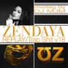 Zendaya & UZ - Replay - Trap Shit DJ MJM Bootleg ( Free Download )