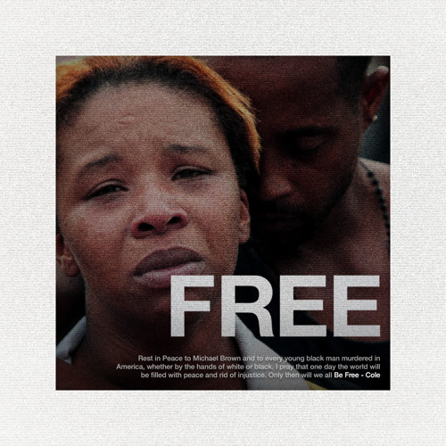 Download J. Cole - Be Free by Dreamville Mp3 Download MP3