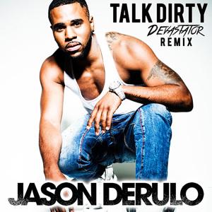 jason derulo talk dirty to me mp3