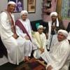 Ceramah Al Habib Ahmad bin Novel - Mengenai Pengarang Kitab Nashaa-ihu ddiiniyyah, Al Habib Abdullah Al-Haddad (27/04/2014) at Majelis kwitang