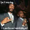 2pac ft Snoop Dogg -  2 Of Amerikaz Most Wanted(OldKey Edit)