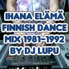 Finnish dance mix 1981