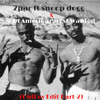 2Pac ft snoop dogg - 2 Of Amerikaz Most Wanted(oldkey Edit Part-2)