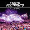 Tiesto ft. Cruickshank - Footprints (Kaaze Remix)