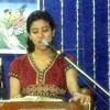Dariye achho tumi amar gaaner oparey : Ankita Ray