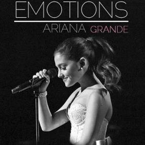 Download Ariana Grande - Emotions Mariah Carey Cover by TESSA.98 Mp3 Download MP3