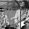Buddy Guy And Steve Ray Vaughan - 30 July 1989 - Champagne & Reefer