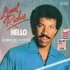 Hello - Lionel Richie Karaoke Track