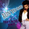 RUN TO ME  remix - Tracy Spencer (tribute)