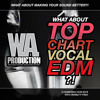 W. A. Production - What About Top Chart Vocal EDM Preview
