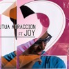Mutua Atraccion - Yarri Szpilman Ft Joy Martinez (Prod @GerardoAGG7)