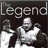 Nusrat Fateh Ali Khan - Dam Mast Qalandar Mast Mast (Nelson Mandela Concert 1993, Birmingham)