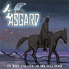 Old Gods of Asgard - The Poet and the Muse