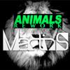 Martin Garrix Vs Martin S. - Animals (Rework)