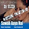 Mohabbat Barsa Dena Tu Remix ( Sawan Aaya Hai ) - Full Song - Arijit Singh || Creature 3D