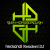 Glen Horsborough Hed Kandi resident presents 'Sounds Of Summer 2014'