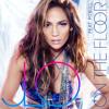 Jennifer Lopez Feat. Pitbull On The Floor Lyrics On Screen HD