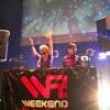 25/07/2014 Abitan B2B DJ Noriken @ WEEKEND RAVERS V.6 #WR06
